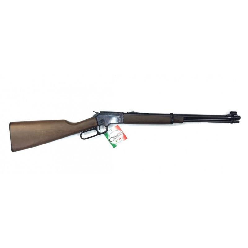 Revolver Mini avancarga