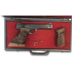 Pistola BROWNING INTERNACIONAL