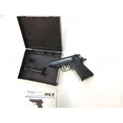 Rifle M1-9 by CHIAPPA