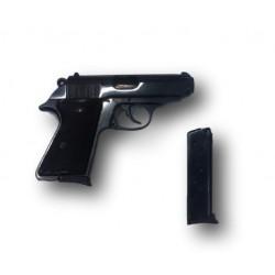 Pistola Walther PPK-E