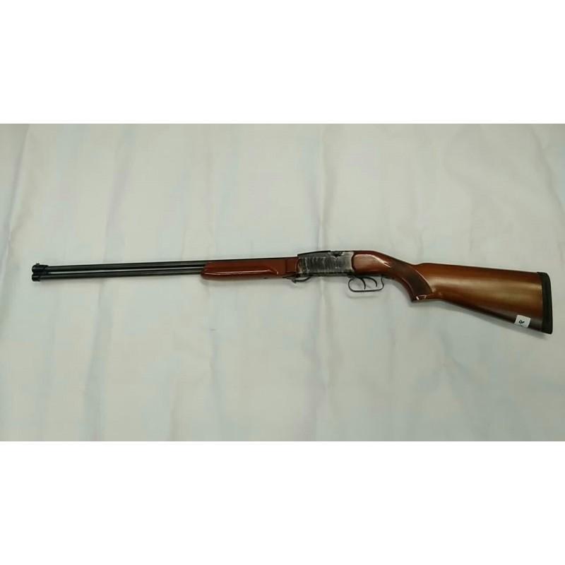 Rifle Merkel Helix Camo