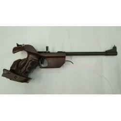 Revolver SMITH WESSON 686-2