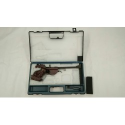 Revolver Smith Wesson 28-2