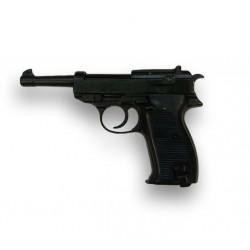 Pistola Pedersoli Continental Tarjet - Armeria Egara