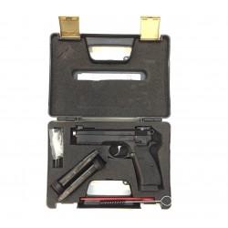 Rifle HAER K-98