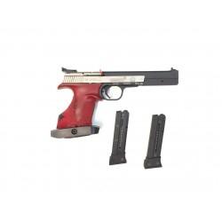 Rifle -HK SL2000 - Armeria Egara