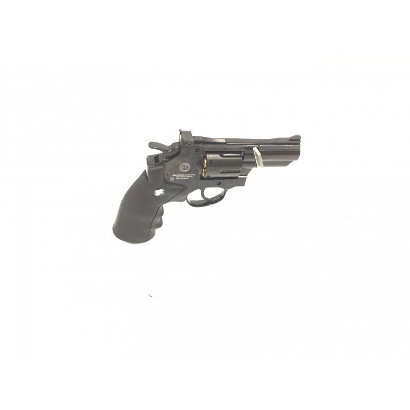 Revolver ASM - Armeria Egara