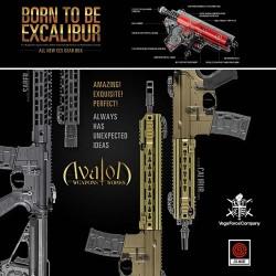 Maleta Arma - Armeria Egara