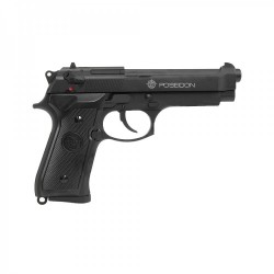 Pistola Charles Moore PEDERSOLI (piston)