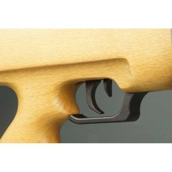 Pistola Hi-Capa 5.1 Silver fullmetal GBB / CO2 - 6 mm - Armeria