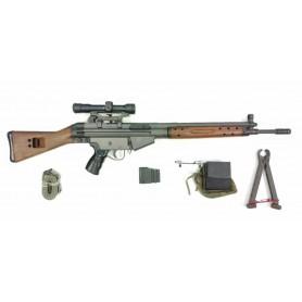 Balines H&N Hornet 1,18g lata 150 unid. 6,35mm - Armeria Egara