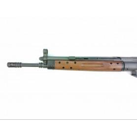 Balines H&N Barracuda 1,37g lata 200 unid. 5,5mm - Armeria Egara