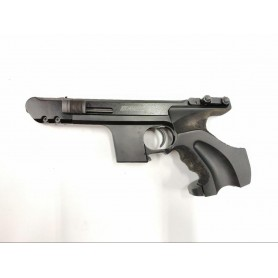Munición WINCHESTER 6.5x55mm