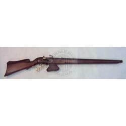 Rifle Pedersoli TRYON