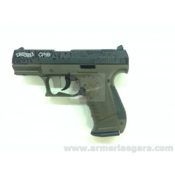 Pistola Walther PPK-S