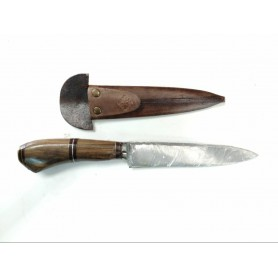 Cuchillo Argentino N2 - Armeria EGARA