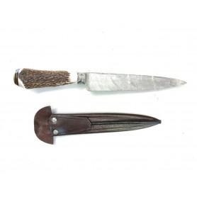 Cuchillo Argentino N5 - Armeria EGARA