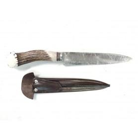 Cuchillo Argentino N7 - Armeria EGARA