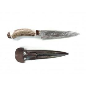 Cuchillo Argentino N9 - Armeria EGARA
