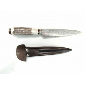 Cuchillo Argentino N1 - Armeria EGARA