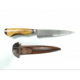 Cuchillo Argentino N14 - Armeria EGARA