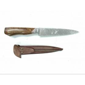 Cuchillo Argentino N11 - Armeria EGARA