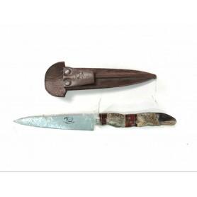 Cuchillo Argentino N10 - Armeria EGARA