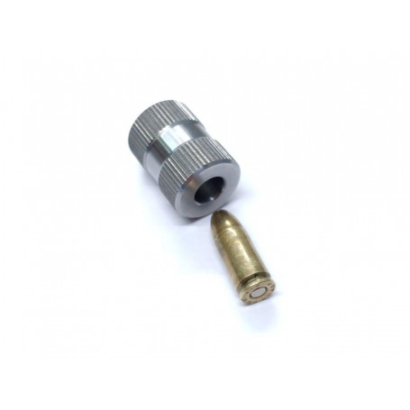Comprobador de Recamara Cal. 9mm PARABELLUM - Armeria EGARA -