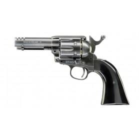 "Revolver Colt SAA.45 Custom (Edición Limitada) 3"" Co2 - 4,5 mm"