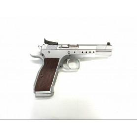 Pistola TANFOGLIO TR CUSTOM - Armeria EGARA