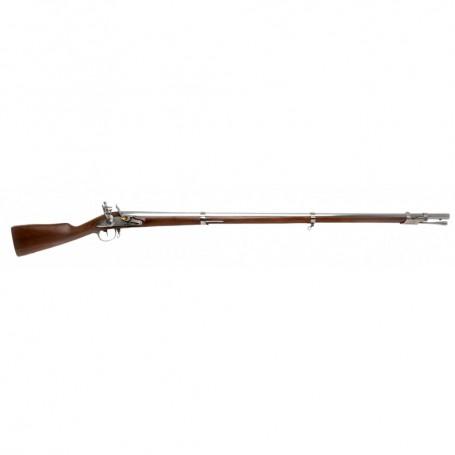 Rifle PEDERSOLI 1777 Revolutionnaire - Armeria EGARA