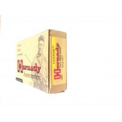 Munición HORNADY 7mm RM - Armeria EGARA