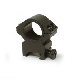 Anillas Konus DUAL para tubo de 25,4 y 30mm - Armeria EGARA