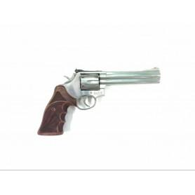 Revolver SMITH & WESSON 686 INOX - Armeria EGARA