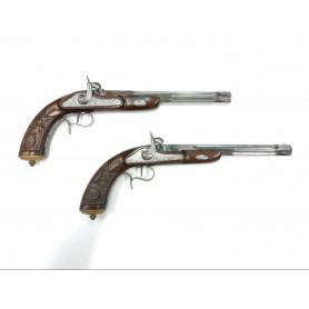 Pistolas Avancarga Duelo ARDESA - Armeria EGARA