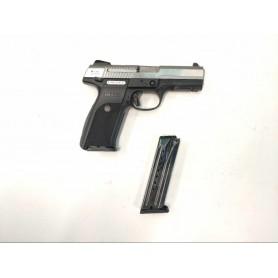 Pistola RUGER SR9 - Armeria EGARA