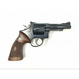 Revolver SMITH & WESSON 15-3 - Armeria EGARA