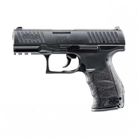 Pistola Walther PPQ Co2 - Armeria EGARA