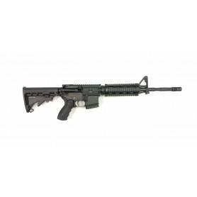 Rifle AR-15 SCHMEISSER - Armeria EGARA