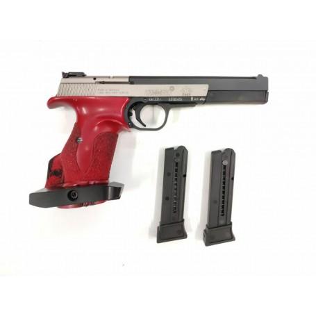 Pistola Xesse HAMMERLI - Armeria EGARA