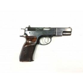 Pistola CZ 75 - Armeria EGARA