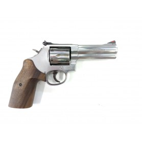 Revolver SMITH & WESSON 686-6 - Armeria EGARA