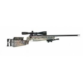 Rifle IZHMASH Record-1 - Armeria EGARA