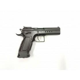 Pistola TANFOGLIO KWC Limited Custom - Balines 4.5mm - Armeria