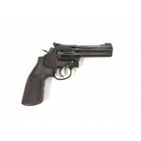 Revolver SMITH & WESSON 586 - Balines 4,5 mm - Armeria EGARA