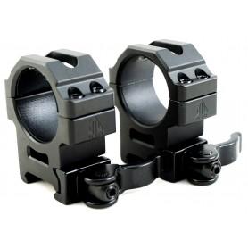 Monturas UTG 30mm Medianas - Armeria EGARA