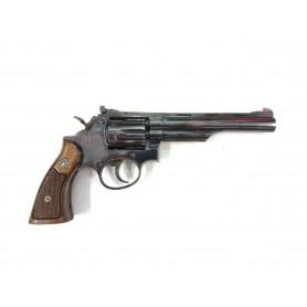 Revolver LLAMA COMANCHE I - Armeria EGARA