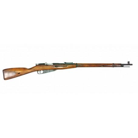 Rifle MOSSIN NAGAN - Armeria EGARA