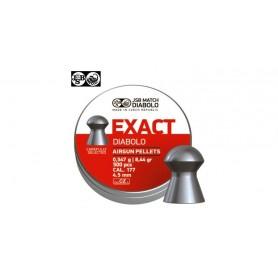 Balines JSB EXACT 4,5 - Armeria EGARA
