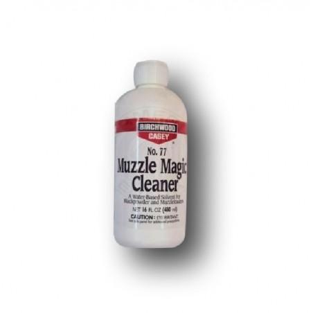 Liquido Limpiador Polvora Negra BIRCHWOOD - Armeria EGARA